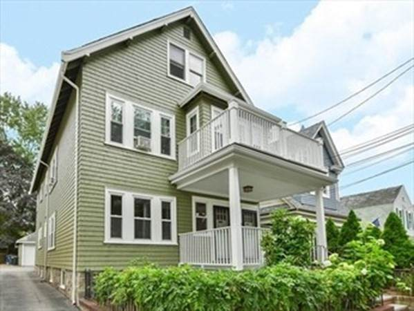 10 Dent B, Boston, MA 02132 (MLS #72784709) :: Conway Cityside