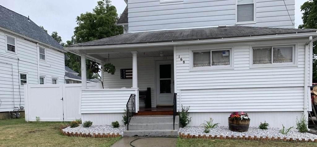 168 Hubbard Street - Photo 1
