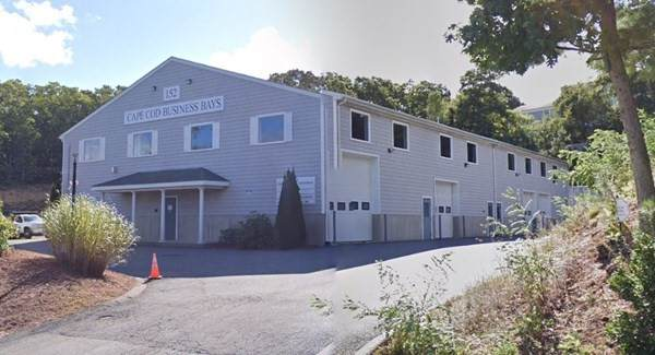 152 Cranberry Hwy #2, Bourne, MA 02532 (MLS #72784815) :: Cape Cod and Islands Beach Properties