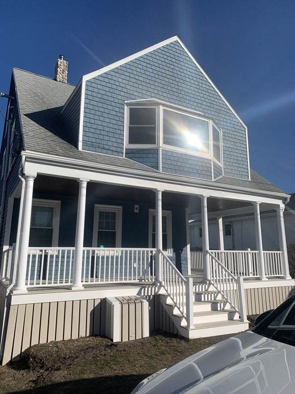 108 Central Ave., Hull, MA 02045 (MLS #72785486) :: EXIT Cape Realty