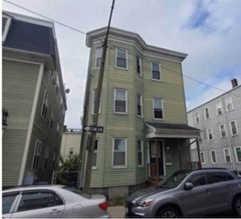 12 Howell St, Boston, MA 02125 (MLS #72785618) :: Trust Realty One