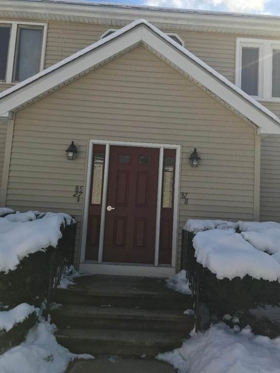 85 Tribou #27, Brockton, MA 02301 (MLS #72785753) :: DNA Realty Group