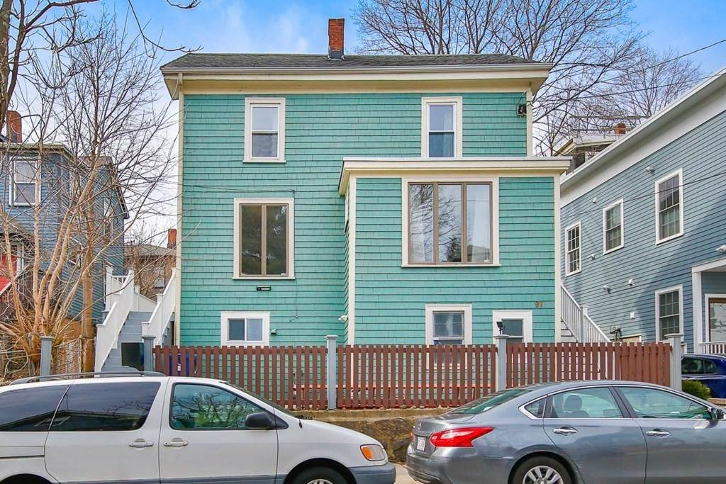 97 Forbes St. - Photo 1