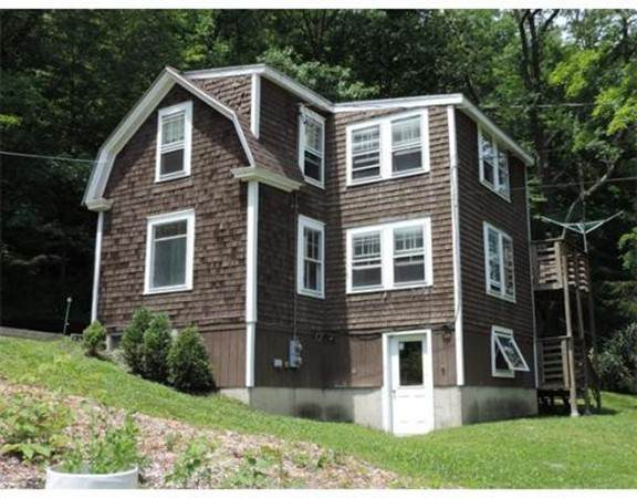 2 A & B Old State Street, Buckland, MA 01370 (MLS #72786169) :: Cosmopolitan Real Estate Inc.