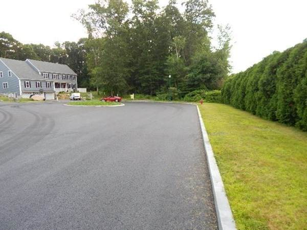 Lot 5 Bregoli Ln, Braintree, MA 02184 (MLS #72786468) :: Dot Collection at Access