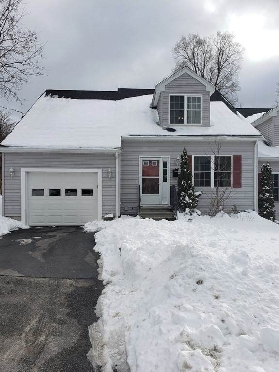 60 Apthorp Rd B, Worcester, MA 01606 (MLS #72786560) :: The Duffy Home Selling Team