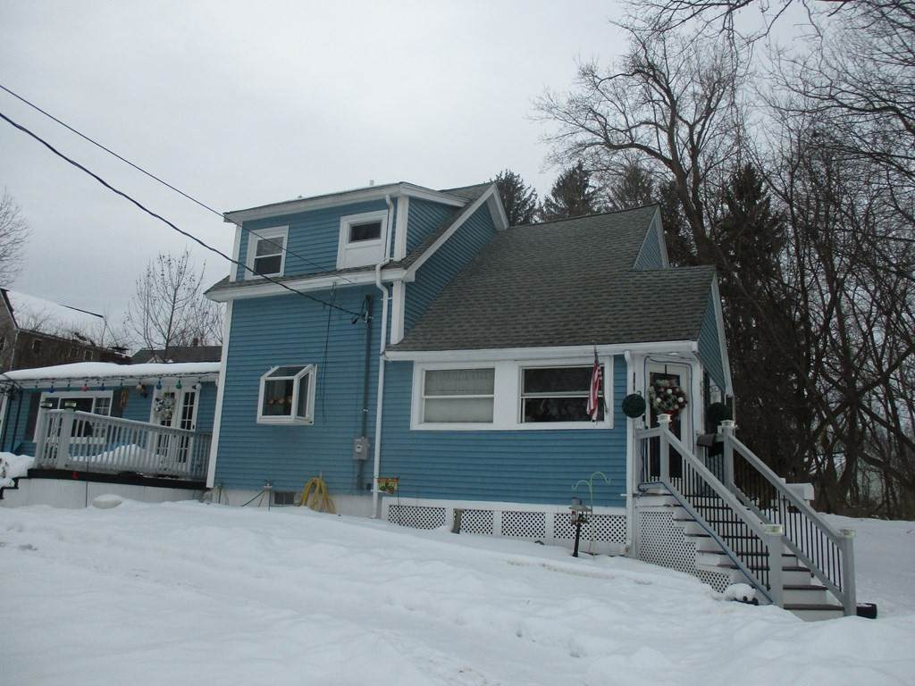 22 Whittier Place - Photo 1