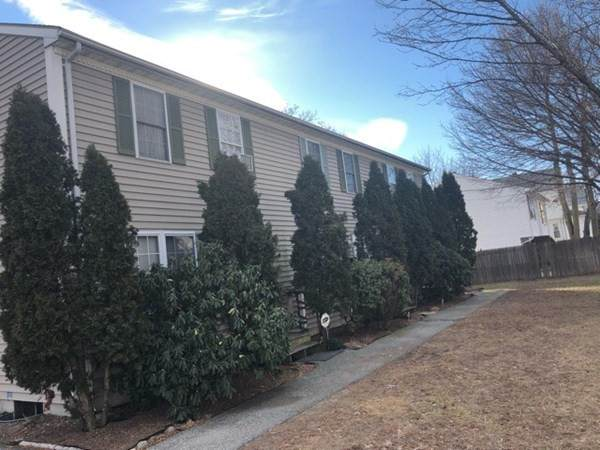 32 Hillwood St #1, Cranston, RI 02920 (MLS #72786948) :: DNA Realty Group
