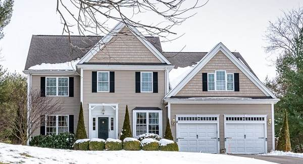 3 Trappers Path, Lakeville, MA 02347 (MLS #72787456) :: EXIT Cape Realty