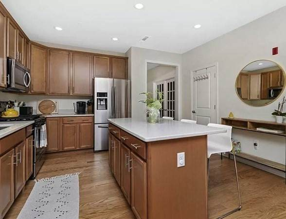 130 University Ave #1211, Westwood, MA 02090 (MLS #72787616) :: Trust Realty One
