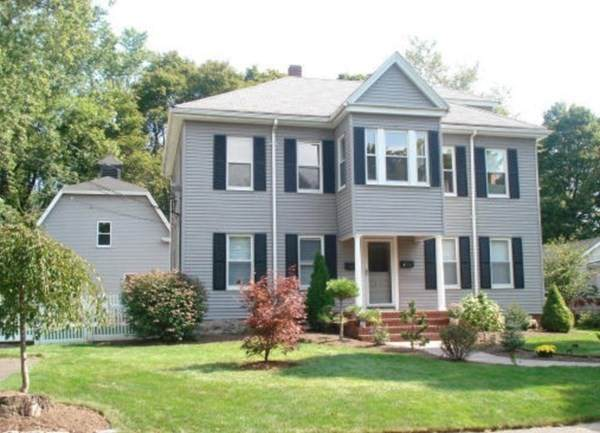 27 Park Ave #2, Natick, MA 01760 (MLS #72787831) :: The Duffy Home Selling Team