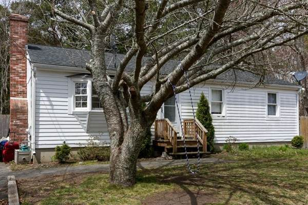 24 Uncle Willies Way, Barnstable, MA 02601 (MLS #72788157) :: Cape Cod and Islands Beach Properties