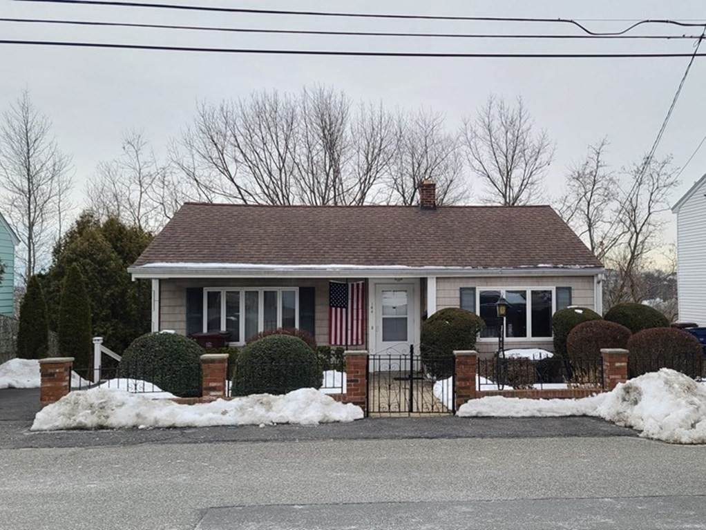 164 Ridge Road - Photo 1