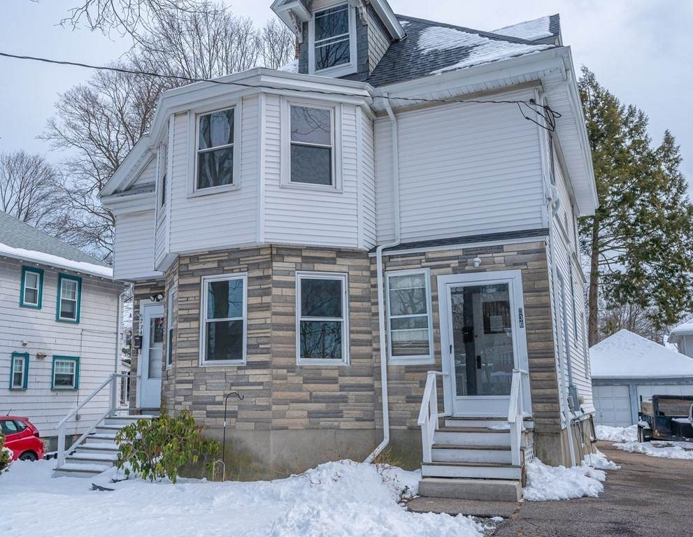 234 Blue Hill Ave - Photo 1