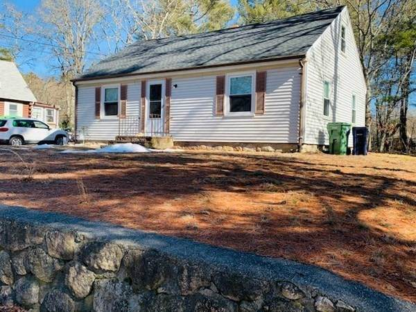 794 Mill St, Marion, MA 02738 (MLS #72788646) :: RE/MAX Vantage
