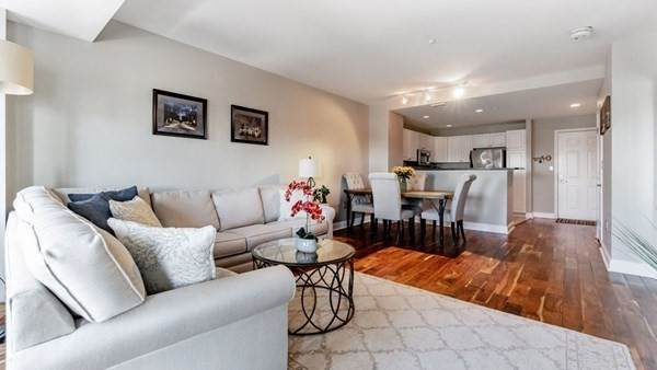 10 Seaport Dr #2302, Quincy, MA 02171 (MLS #72788652) :: Conway Cityside