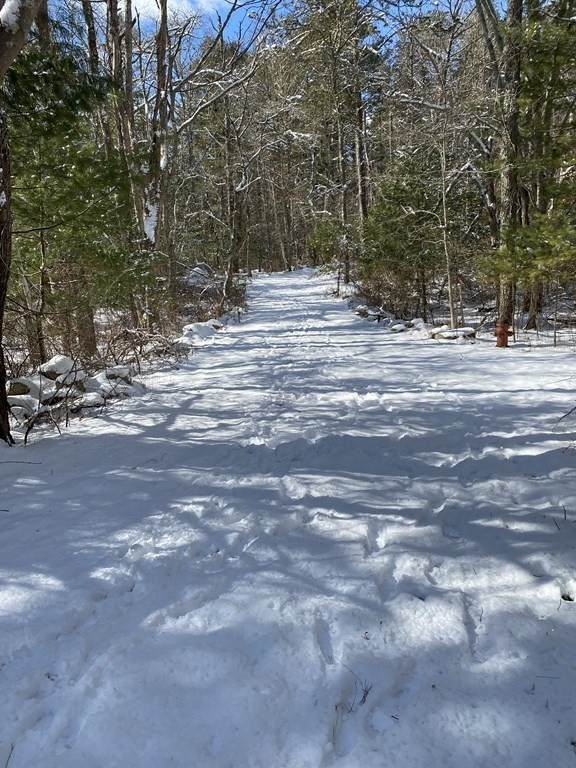 00 Bakers Brook Road, Dartmouth, MA 02748 (MLS #72788885) :: Home And Key Real Estate