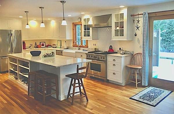 17 Old Coach Road, West Tisbury, MA 02575 (MLS #72788926) :: Conway Cityside
