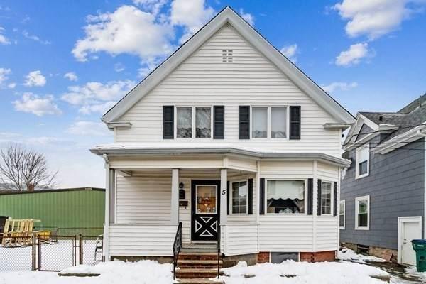 5 Drexel Terrace, Lynn, MA 01905 (MLS #72789371) :: Exit Realty