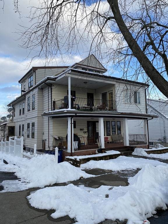 161-163 Proctor Ave, Revere, MA 02151 (MLS #72789398) :: Exit Realty