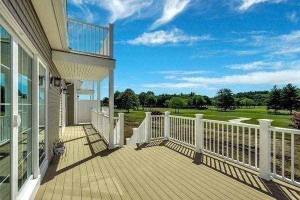 12 Cape Club Drive, Sharon, MA 02067 (MLS #72789412) :: Cape Cod and Islands Beach Properties
