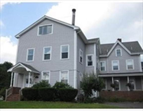 76 Field Street #001, Taunton, MA 02780 (MLS #72789420) :: Westcott Properties