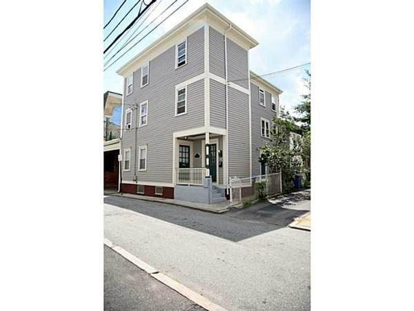 12 Pequot St #1, Providence, RI 02903 (MLS #72789453) :: DNA Realty Group