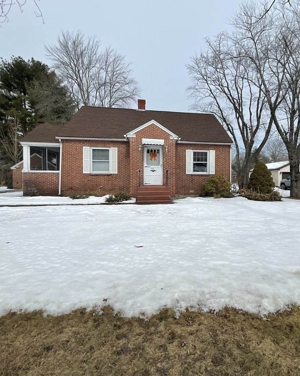 732 Chapin St, Ludlow, MA 01056 (MLS #72789635) :: Exit Realty