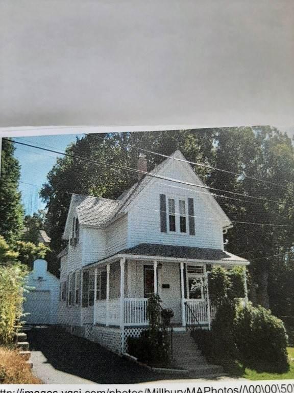 6 Orchard St, Millbury, MA 01527 (MLS #72789885) :: revolv