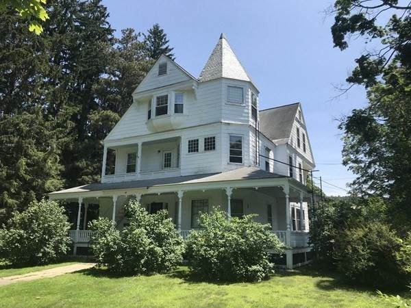 39 Highland Ave, Northfield, MA 01360 (MLS #72789896) :: EXIT Cape Realty
