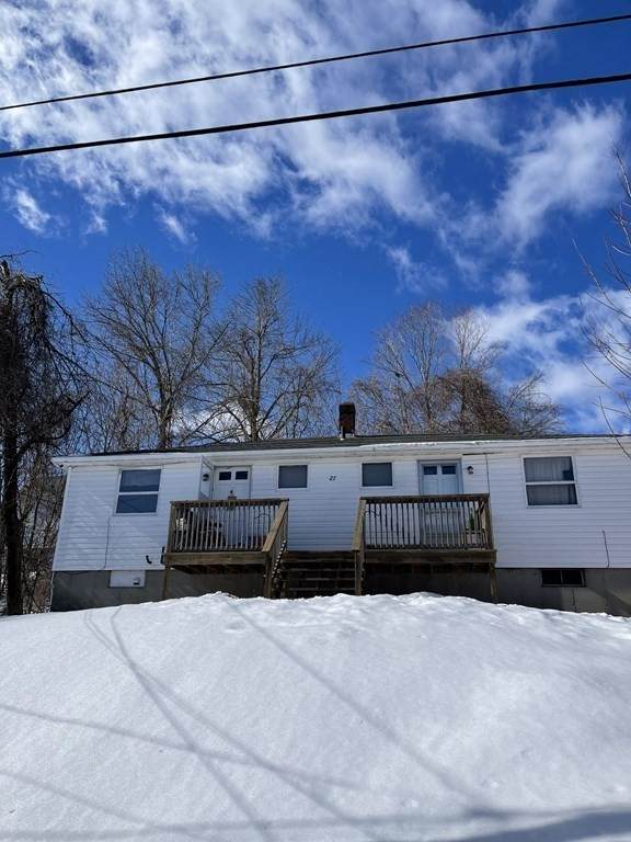 27 Scenic Dr, Worcester, MA 01602 (MLS #72790133) :: Conway Cityside