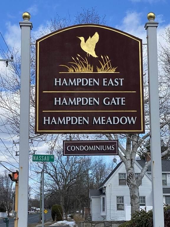 89 Nassau Drive #89, Springfield, MA 01129 (MLS #72790904) :: HergGroup Boston