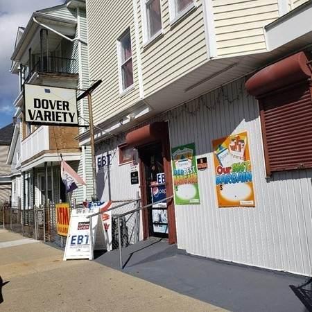 32 Dover St, Fall River, MA 02721 (MLS #72790977) :: RE/MAX Vantage