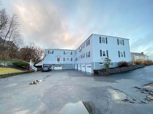 550 Jerusalem Rd #6, Cohasset, MA 02025 (MLS #72791368) :: Anytime Realty