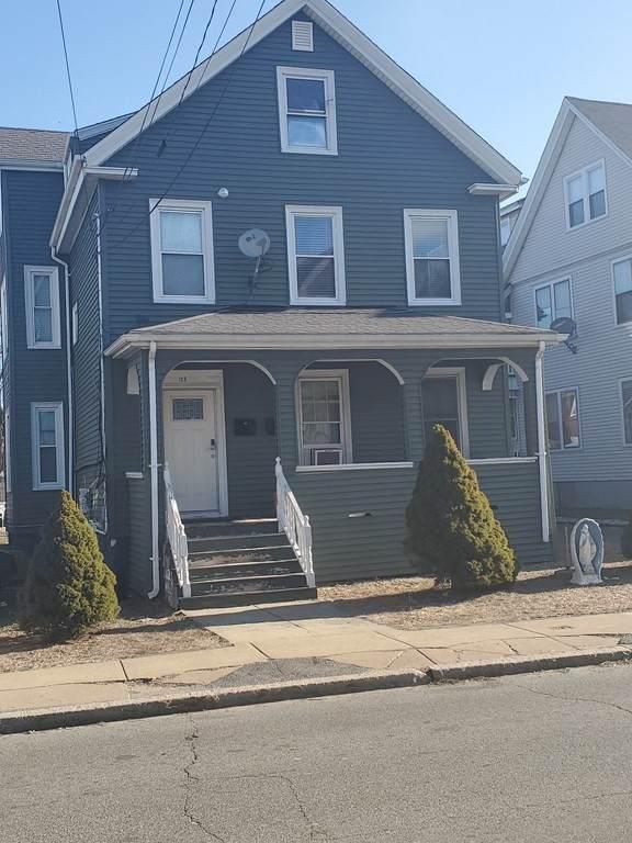 129 West St, Boston, MA 02136 (MLS #72791692) :: Charlesgate Realty Group