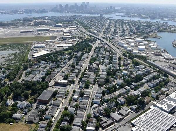 141-143 Addison, Boston, MA 02128 (MLS #72791694) :: EXIT Cape Realty