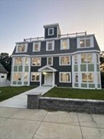 23-25 Bowdoin Ave #1, Boston, MA 02121 (MLS #72791720) :: The Duffy Home Selling Team