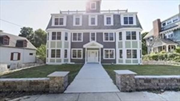 23-25 Bowdoin Ave #3, Boston, MA 02121 (MLS #72791900) :: The Duffy Home Selling Team