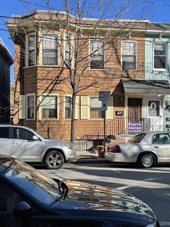 62 Fulkerson Street, Cambridge, MA 02141 (MLS #72791977) :: The Gillach Group