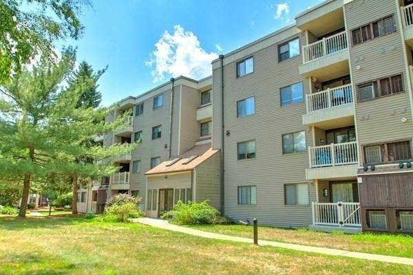 255 North Rd #165, Chelmsford, MA 01824 (MLS #72792211) :: EXIT Cape Realty