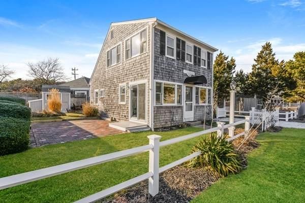 7 Beachwood Rd, Yarmouth, MA 02664 (MLS #72792221) :: Cape Cod and Islands Beach Properties