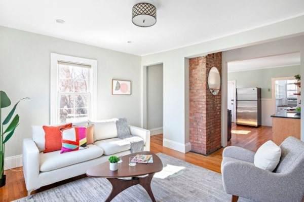 43 Antrim St #3, Cambridge, MA 02139 (MLS #72792366) :: The Duffy Home Selling Team