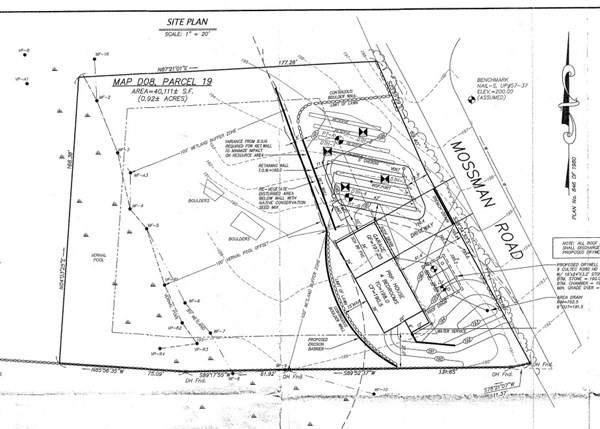 137 Mossman Road, Sudbury, MA 01776 (MLS #72792376) :: Charlesgate Realty Group