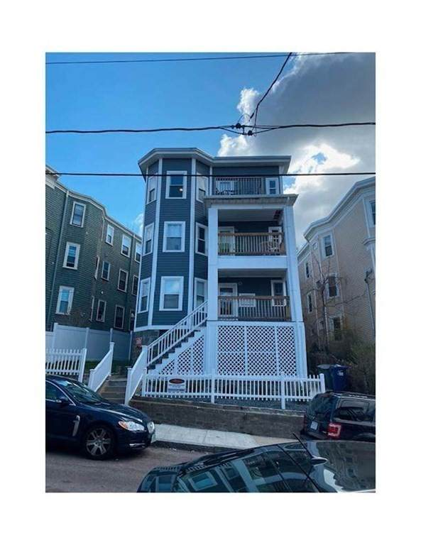 21 Rowell Street, Boston, MA 02125 (MLS #72792496) :: The Duffy Home Selling Team