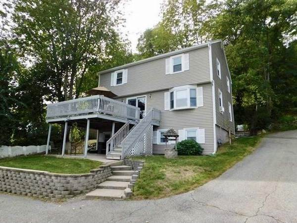 12 S Riverview St, Haverhill, MA 01835 (MLS #72792660) :: The Gillach Group