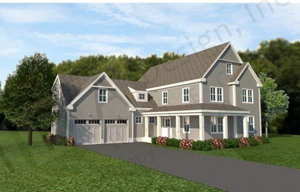 60 Dover Road, Millis, MA 02054 (MLS #72792811) :: Trust Realty One