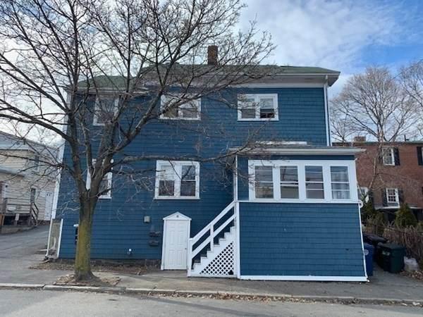 6 Proctor St, Salem, MA 01970 (MLS #72792943) :: Westcott Properties