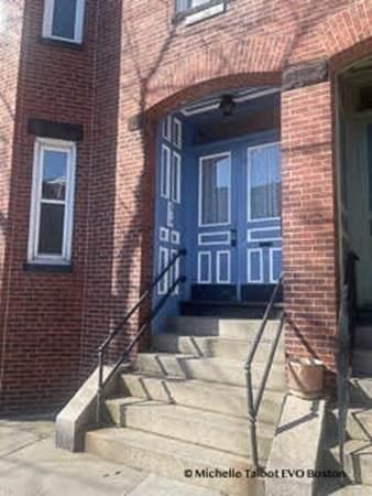 105 H #1, Boston, MA 02127 (MLS #72792958) :: Westcott Properties