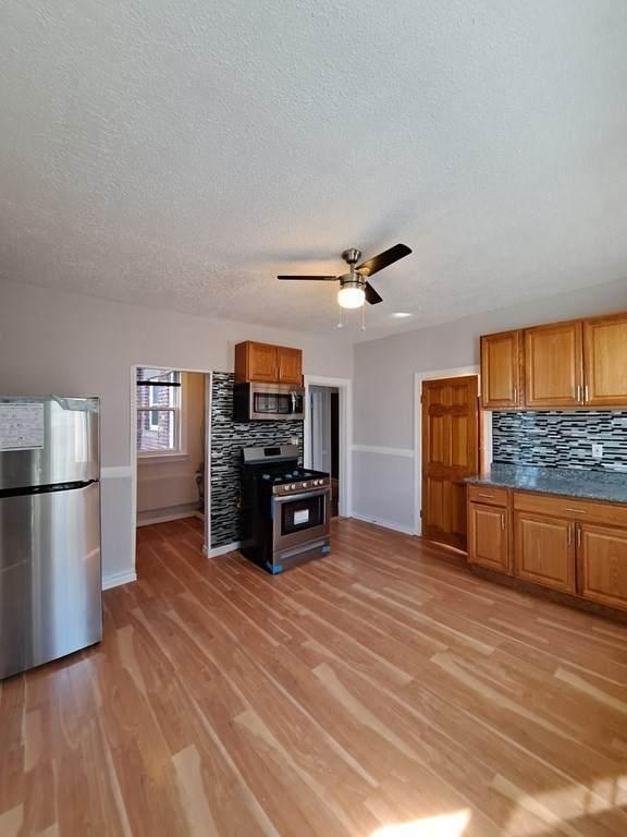 42 Westville St #2, Boston, MA 02124 (MLS #72792966) :: Westcott Properties