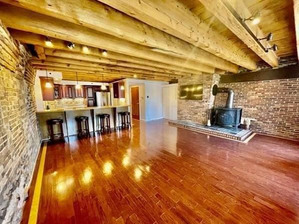 75 Fulton #21, Boston, MA 02109 (MLS #72792978) :: Westcott Properties